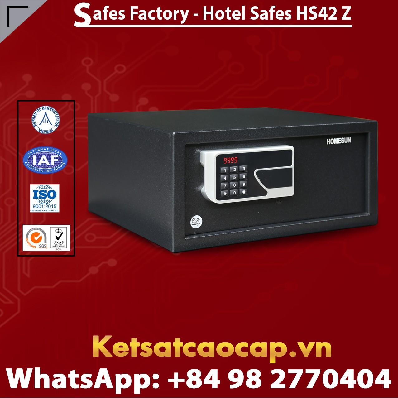 Hotel Safes HOMESUN HS42 Z