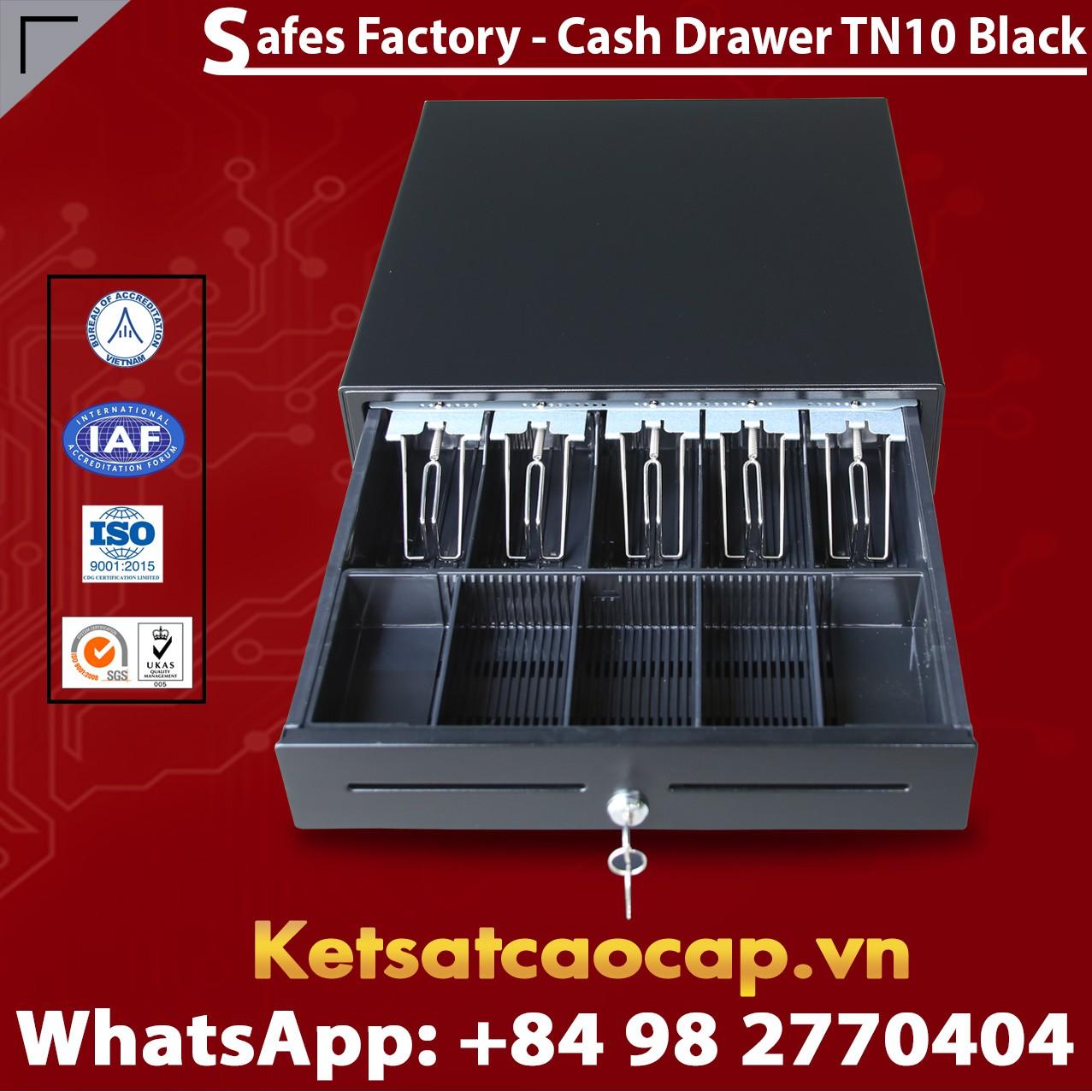 Ngăn Kéo Đựng Tiền Cash Drawer WELKO TN10