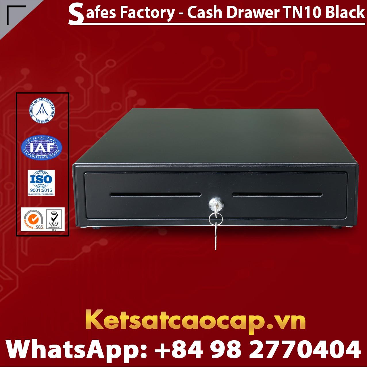 Cash Drawer WELKO TN10