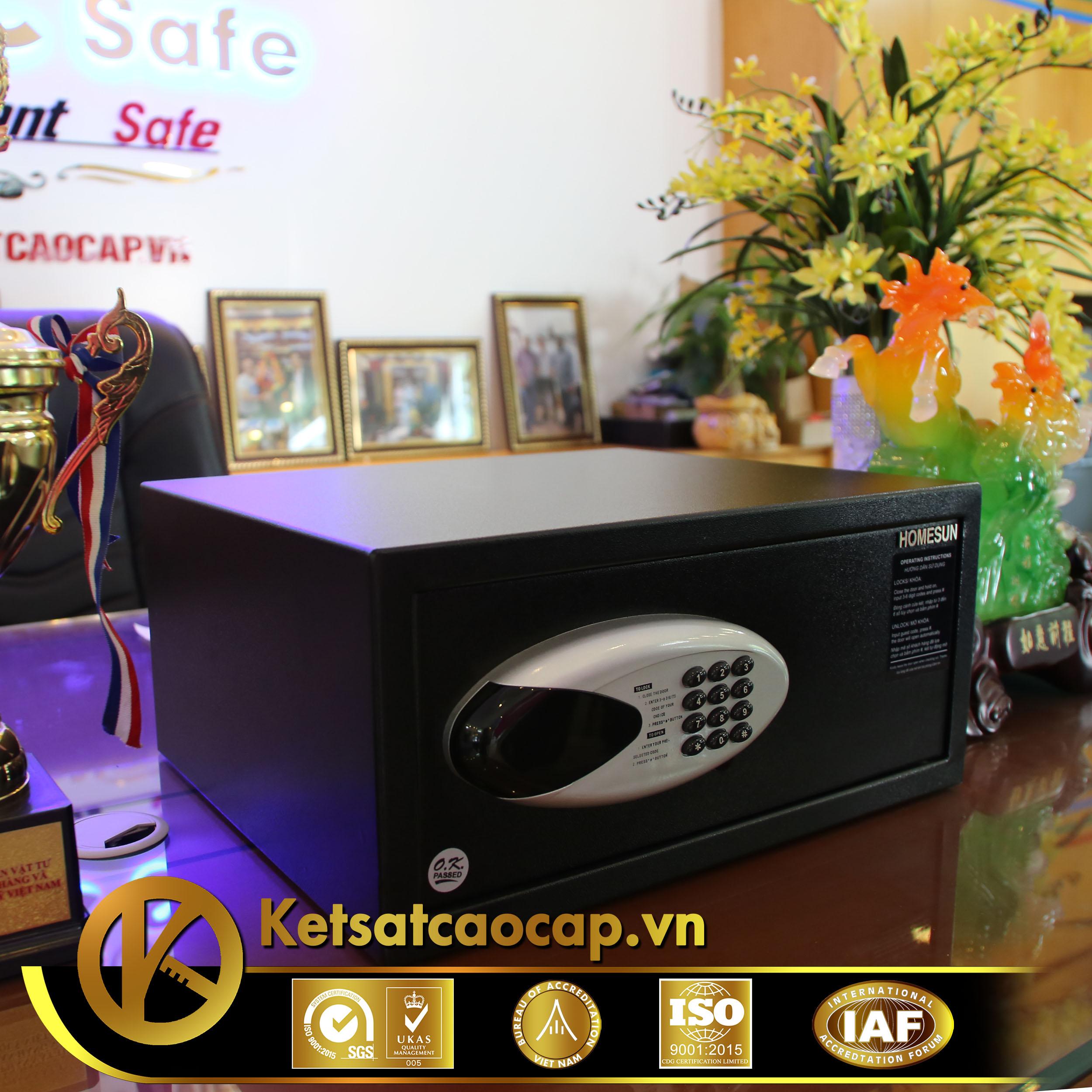 cửa hàng bán ket sat khach san Hotel Safe Ba Ria Vung Tau