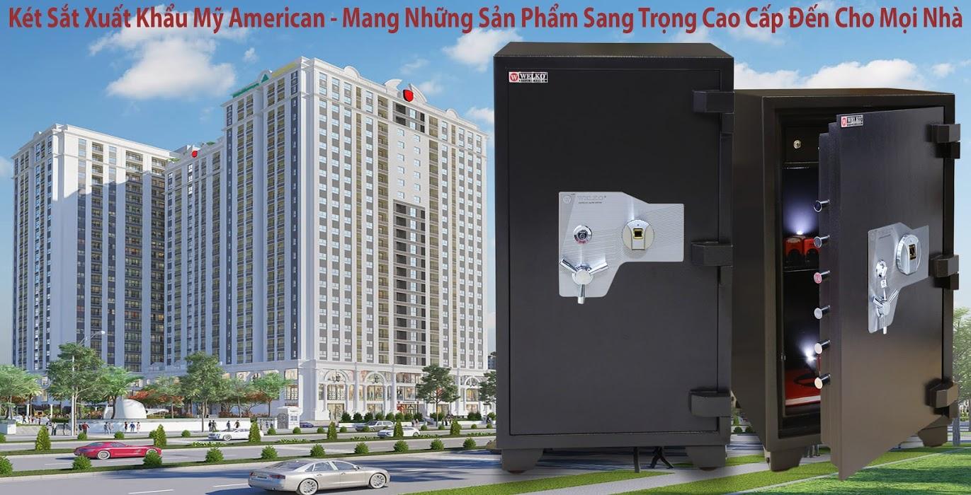 hình ảnh sản phẩm thương hiệu két sắt tốt tại hcm