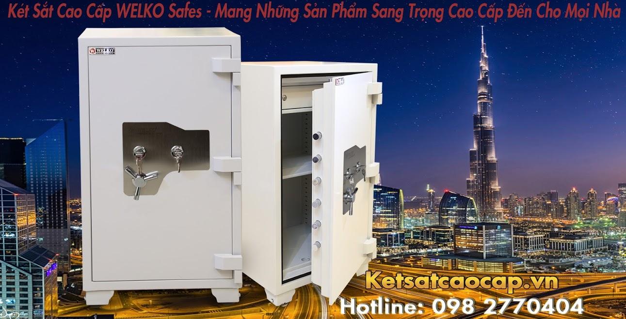 hình ảnh sản phẩm Top 10 Két Sắt Văn Phòng Công Ty Dành Cho Doanh Nghiệp Office Safe Box