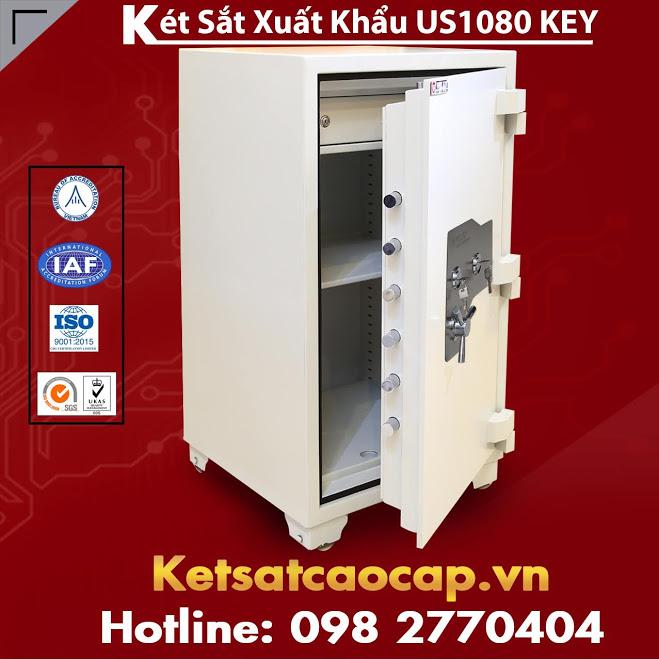 Két Sắt Công Ty Chính Hãng Giá Ưu Đãi Chiết Khấu Cao Office Safe Box