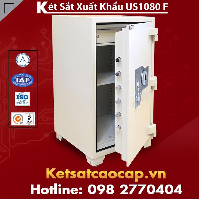 Két Sắt Dùng Cho Văn Phòng US1080F Office Safe Box