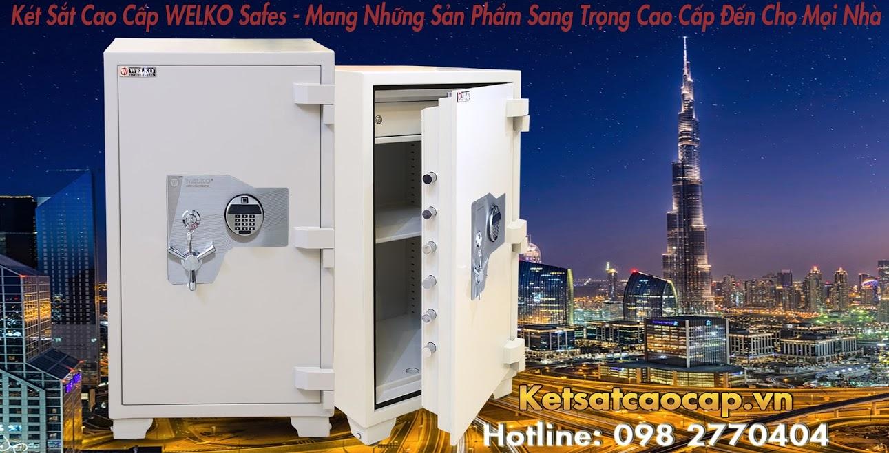 hình ảnh sản phẩm Mẫu Két Sắt Văn Phòng nhất hiện nay đáng để Bạn mua Office Safe Box