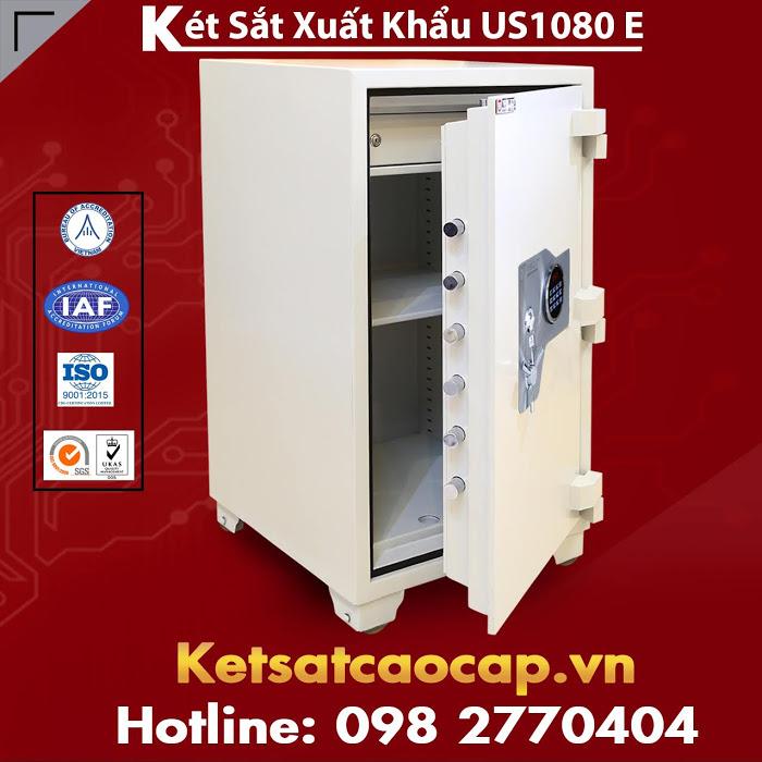 Két Sắt Điện Tử WELKO Fire Resistant Safes
