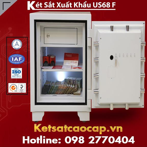 Những Mẫu Két Sắt Gia Đình Chống Cháy Chính hãng WELKO Home Safes