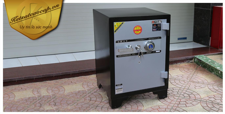 hình ảnh sản phẩm Két sắt văn phòng cao cấp KS160B-Series C ThaiLan
