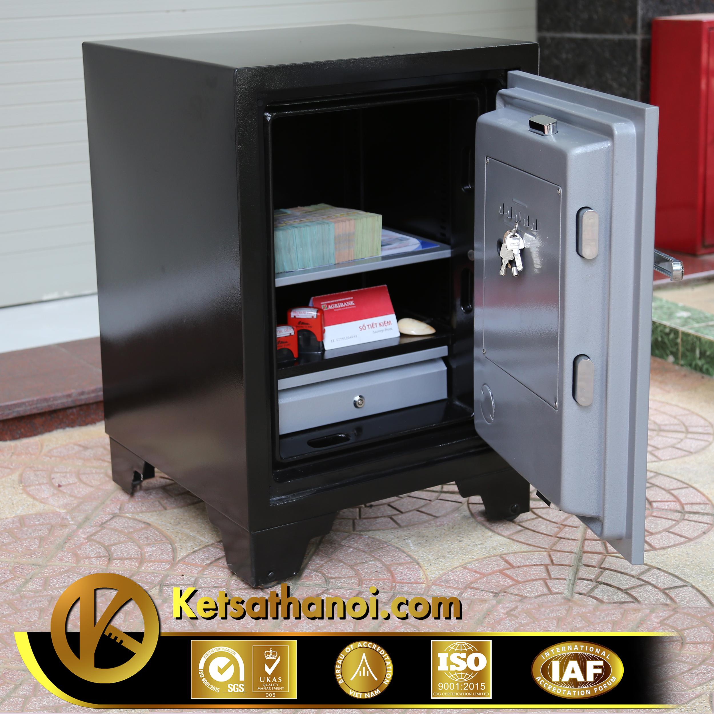 Két sắt văn phòng cao cấp KS160B-Series C ThaiLan