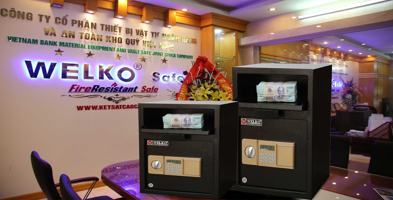 cash drop safes use for home