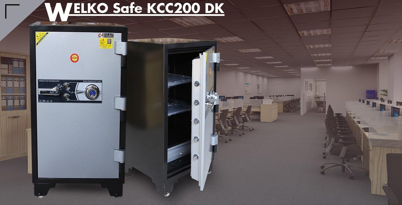 hình ảnh sản phẩm Fire Resistant safes