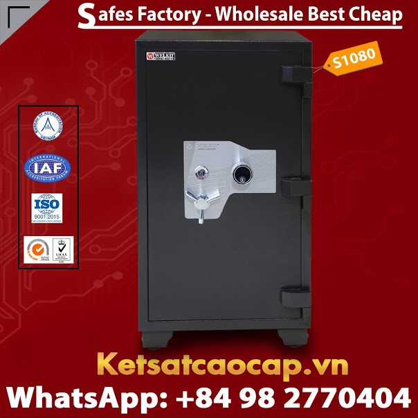 Fireproof Safes factory and suppliers