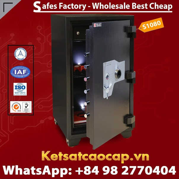 Fireproof Safes Wholesale Suppliers