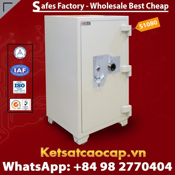 Fire Resistant safes factory and suppliers