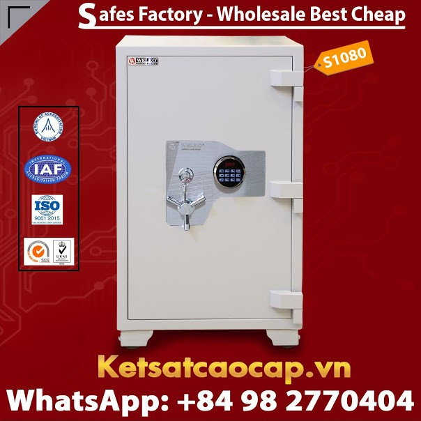 Fire Resistant safe Manufacturers