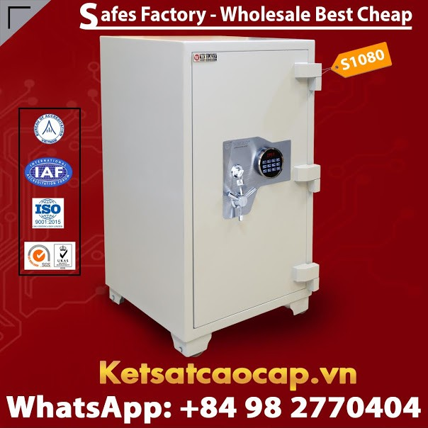 Fire Resistant safe Factory Direct & Fast Shipping