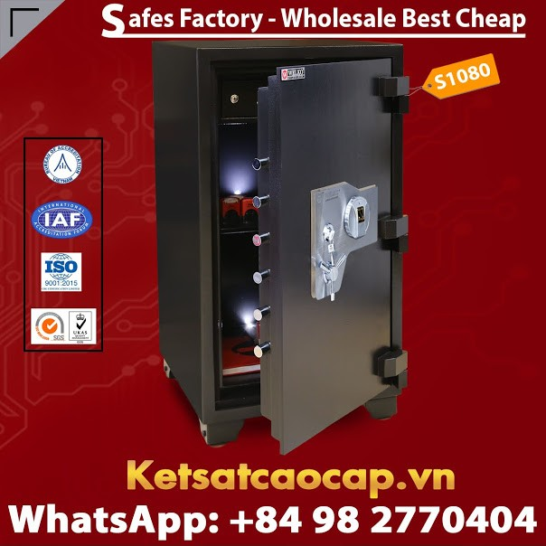 Fireproof Safe High Quality Price Ratio