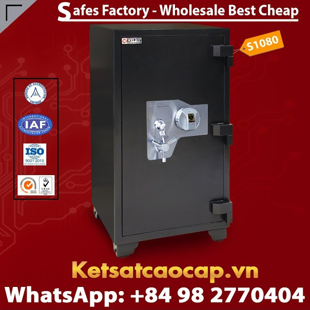 Fireproof Safe made in Viet Nam