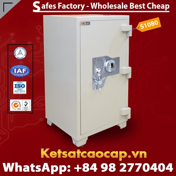 Fire Resistant safe Made In Viet Nam