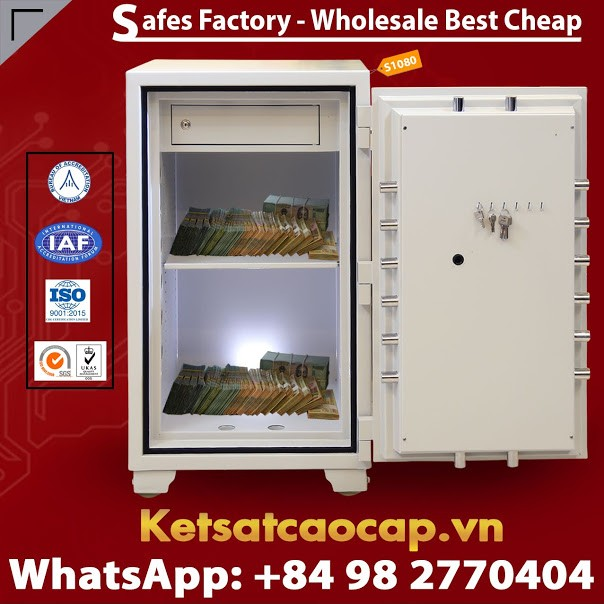 Fire Resistant safe High Quality Price Ratio