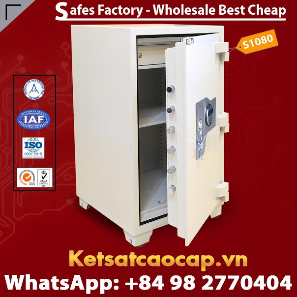 Fireproof Safes Manufacturers