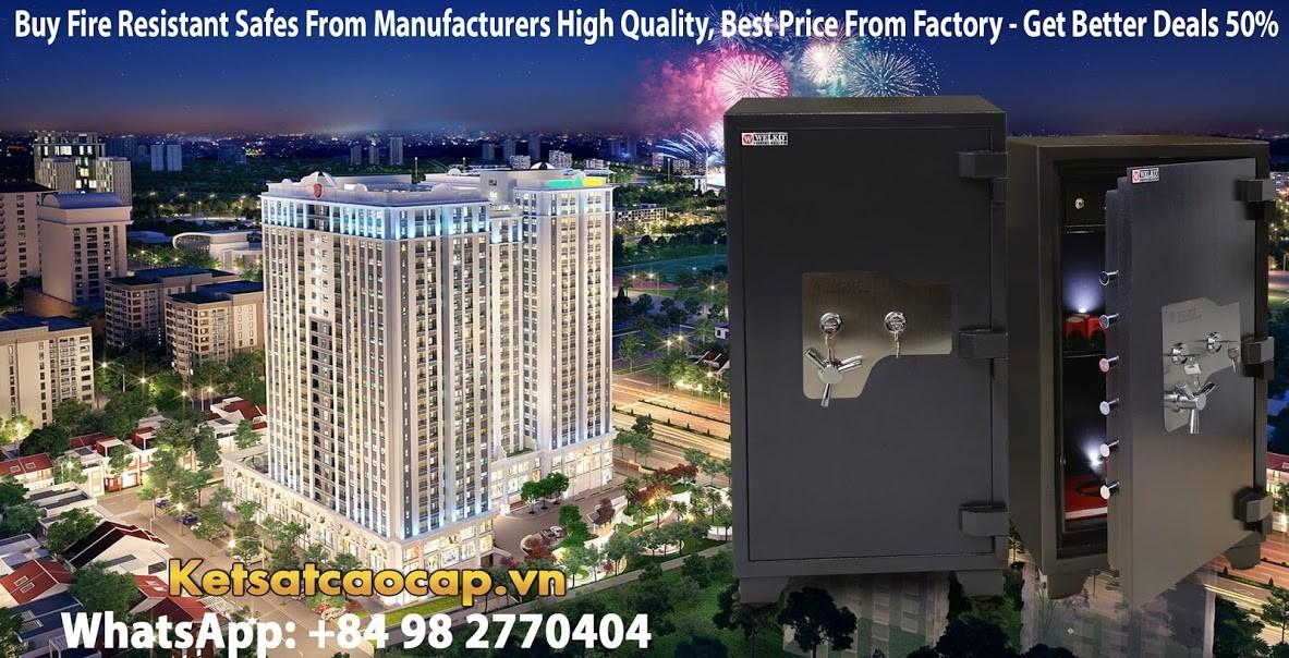 hình ảnh sản phẩm Fingerprint Safe Box Manufacturers & Suppliers