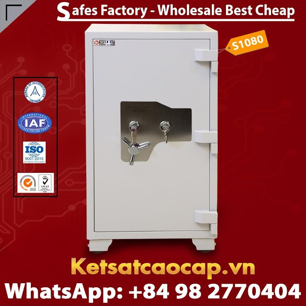 Fireproof Safes Manufacturing Facilit