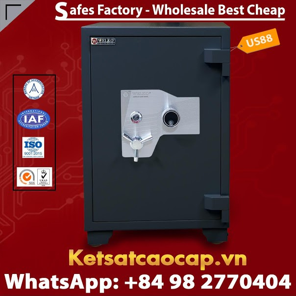 Home Safe Box Wholesale Suppliers