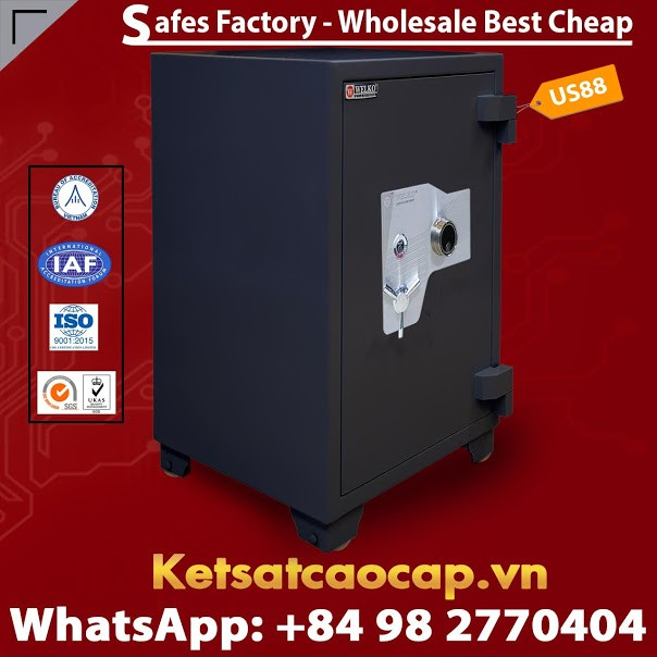 Home Safe Box factory and suppliers
