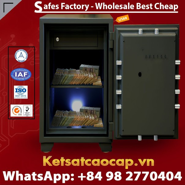 Home Safes Box Factory