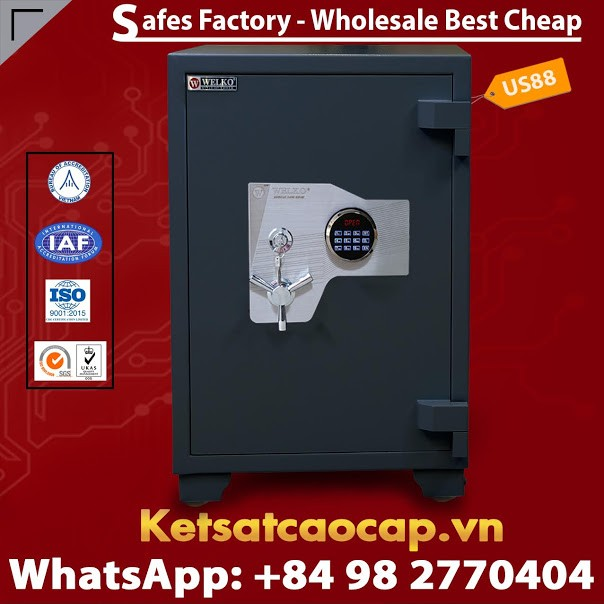 Home Safes Box Manufacturers Cheap