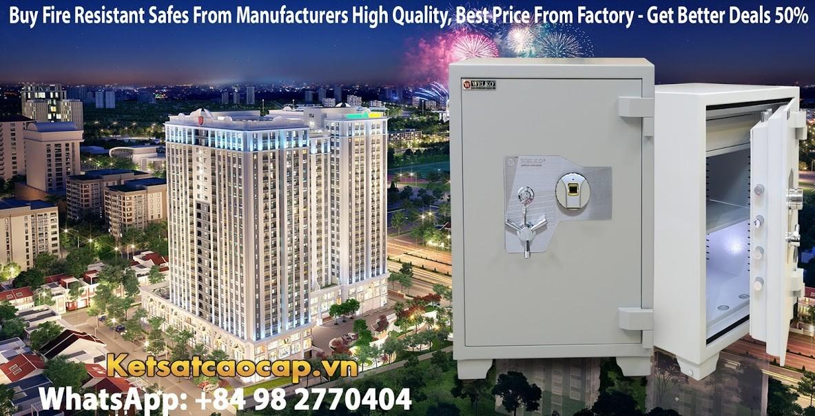 hình ảnh sản phẩm Safe box hotel Manufacturing Facilit