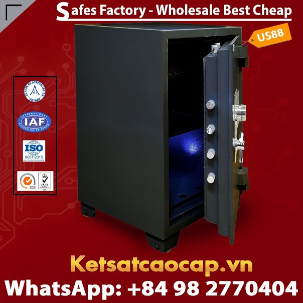Home Safes Box High Quality Price Ratio