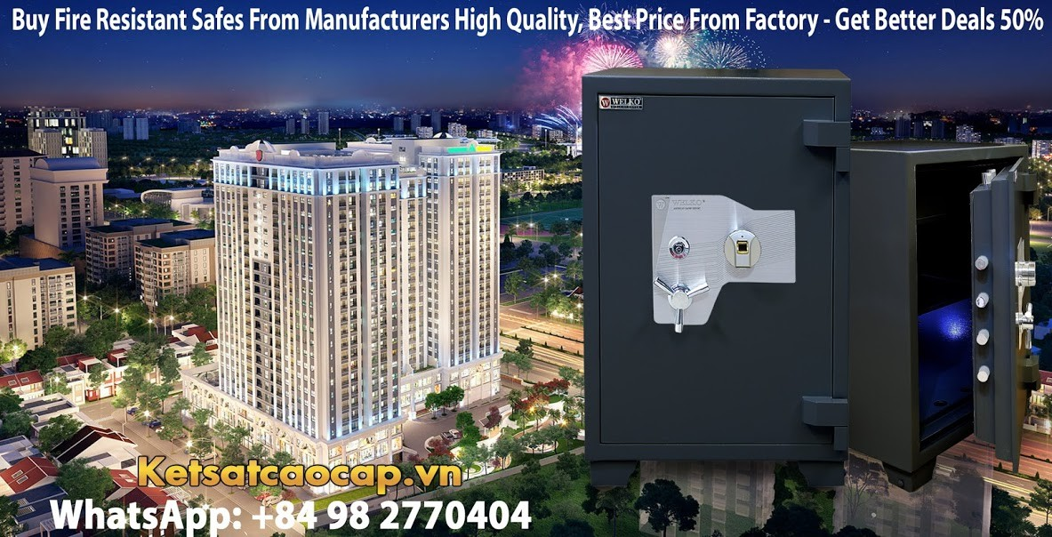 hình ảnh sản phẩm Fire Resistant safes Suppliers and Exporters