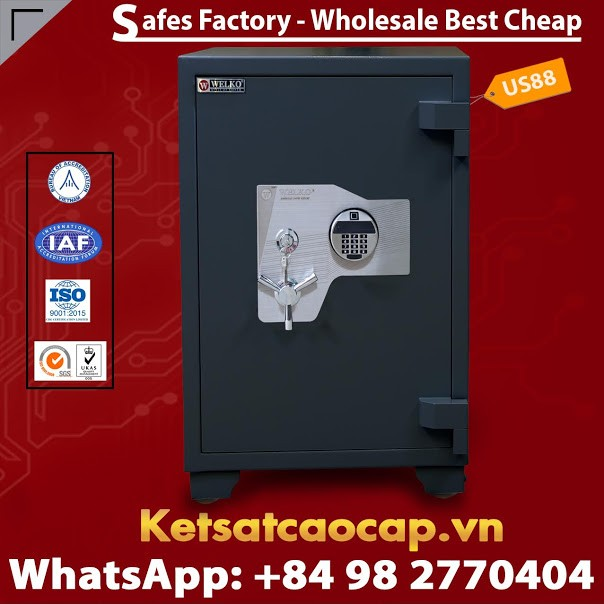 Fire Resistant safes Manufacturers
