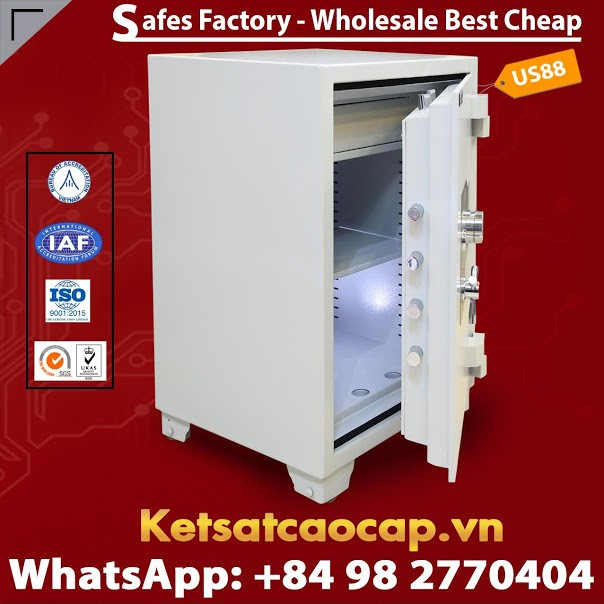 Home Safe Box Manufacturers