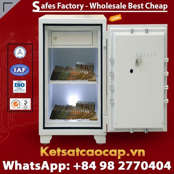 Home Safe Box Manufacturers