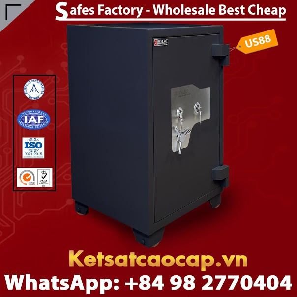 Fire Resistant safes High Quality Price Ratio