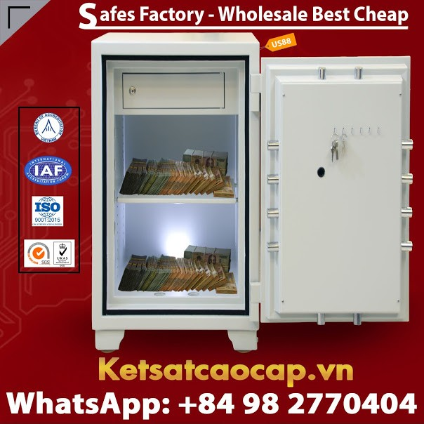 Home Safe Box Manufacturing Facilit