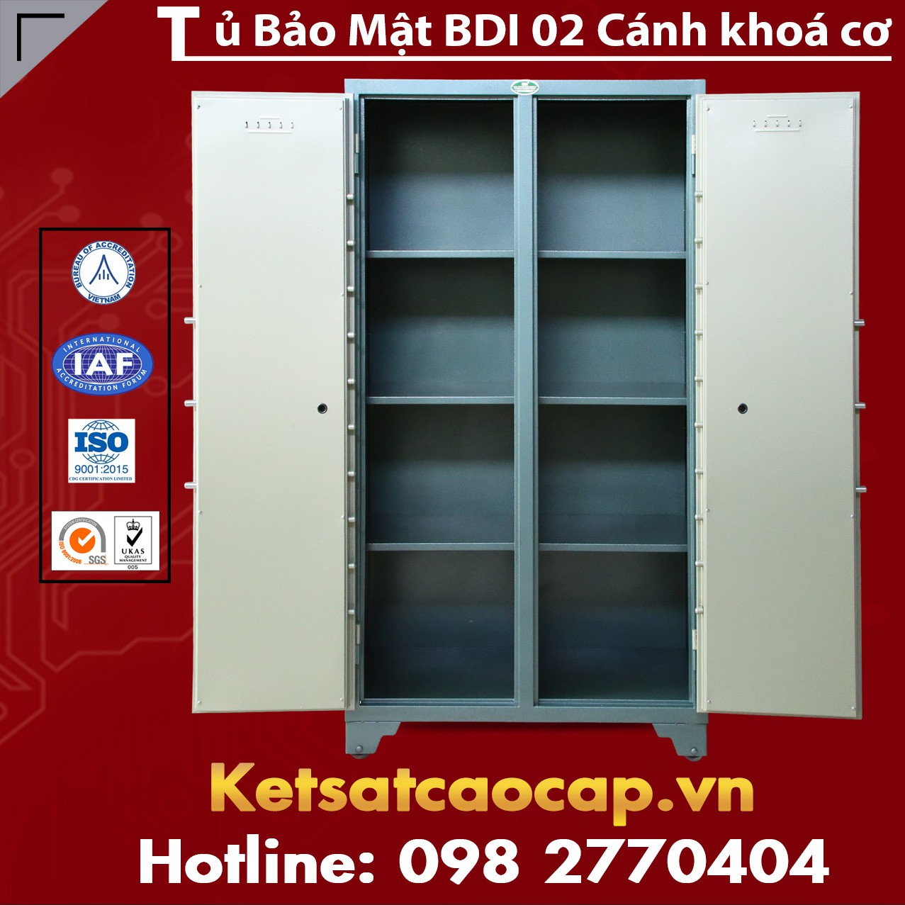 Tu Bao Mat 2 Canh Khoa Co Thong Minh