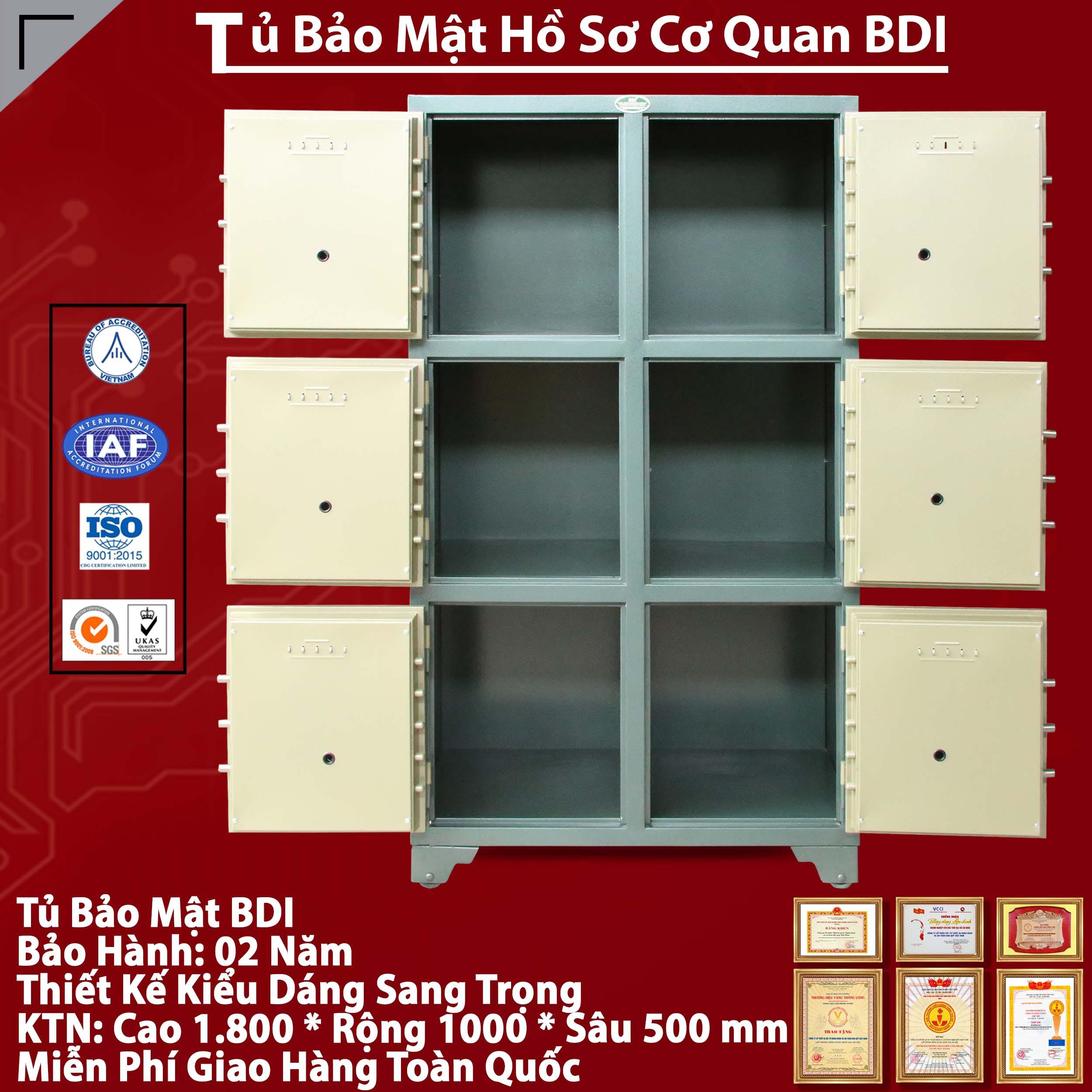 Tu Bao Mat 6 Canh Noi Cat Giu Tai Lieu Ho So An Toan