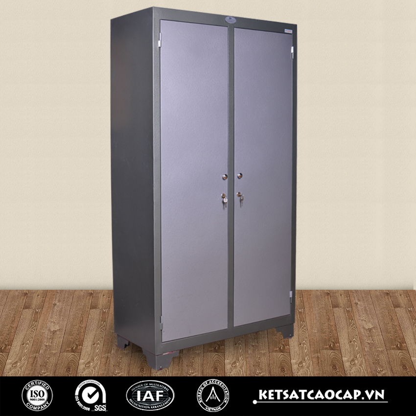 tủ sắt sơn tĩnh điện  cao cấp