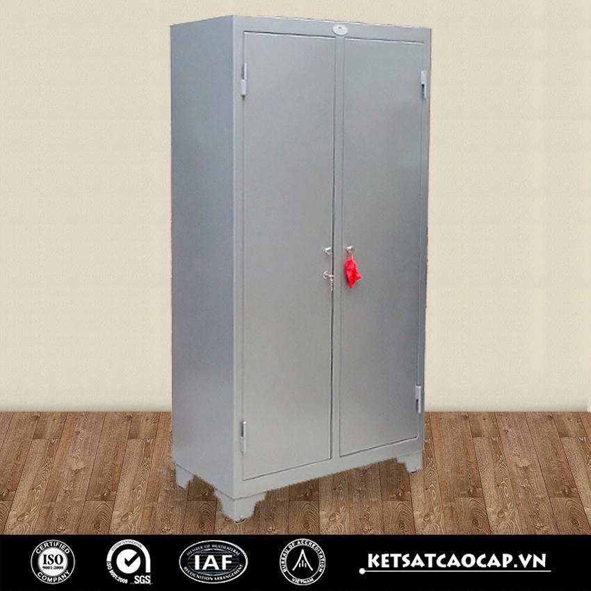tủ sắt quần áo giá rẻ tphcm