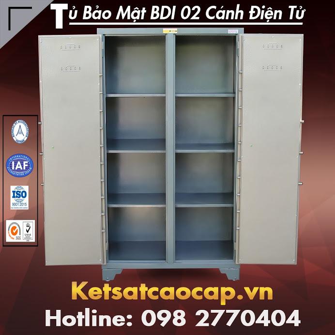 Mua tủ sắt đựng tài liệu giá rẻ tại Hà Nội ở đâu