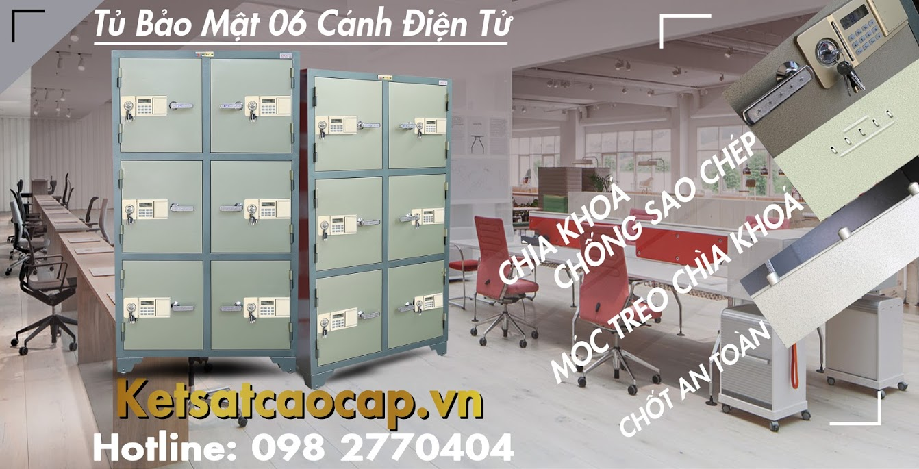 hình ảnh sản phẩm Tủ Đựng Hồ Sơ Văn Phòng