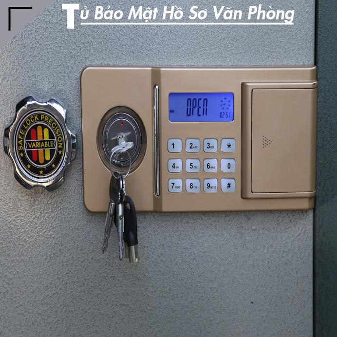 tủ bảo mật