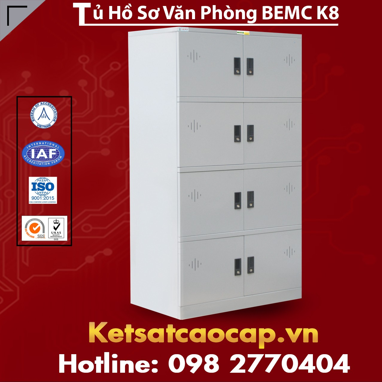 tu locker dung ho so van phong