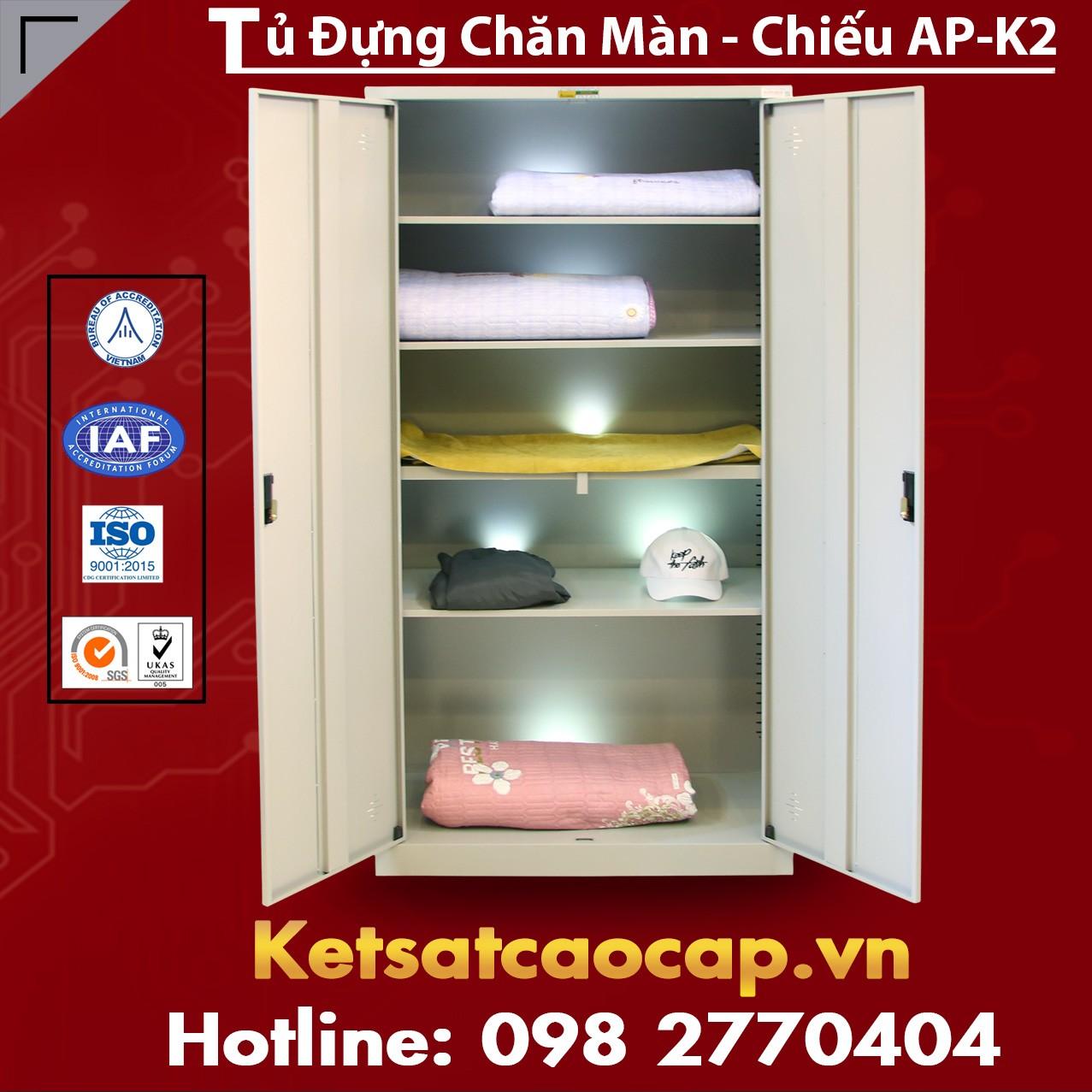 Tủ Đựng Chăn Màn Chiếu K2