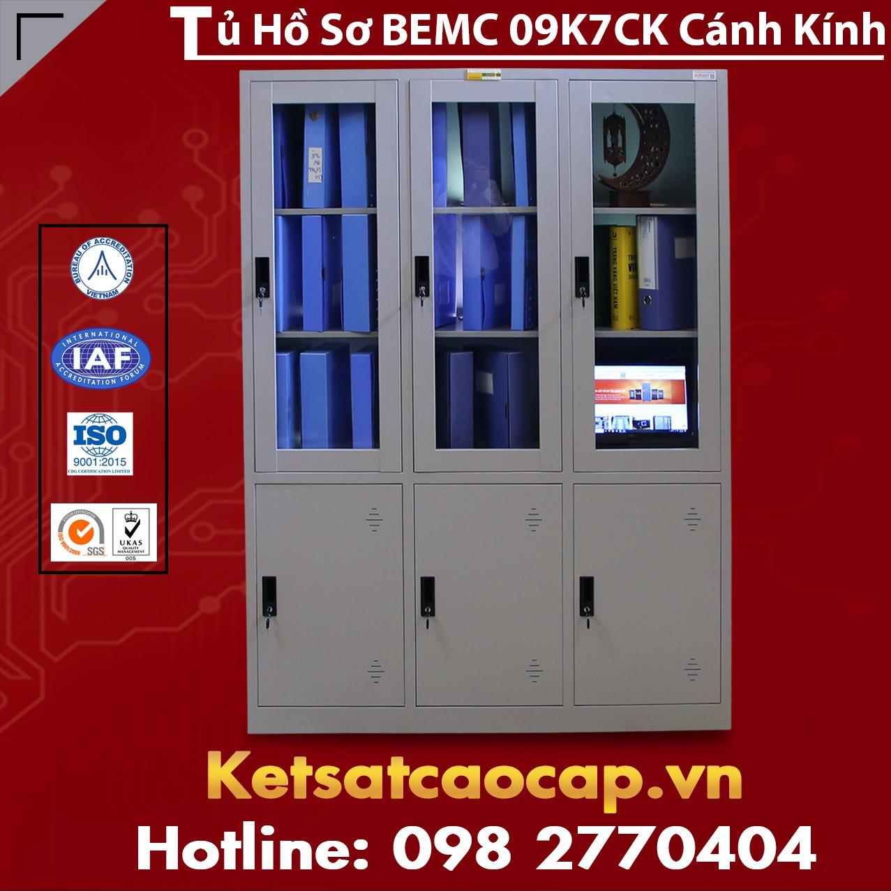 Tủ Hồ Sơ BEMC 09K7CK