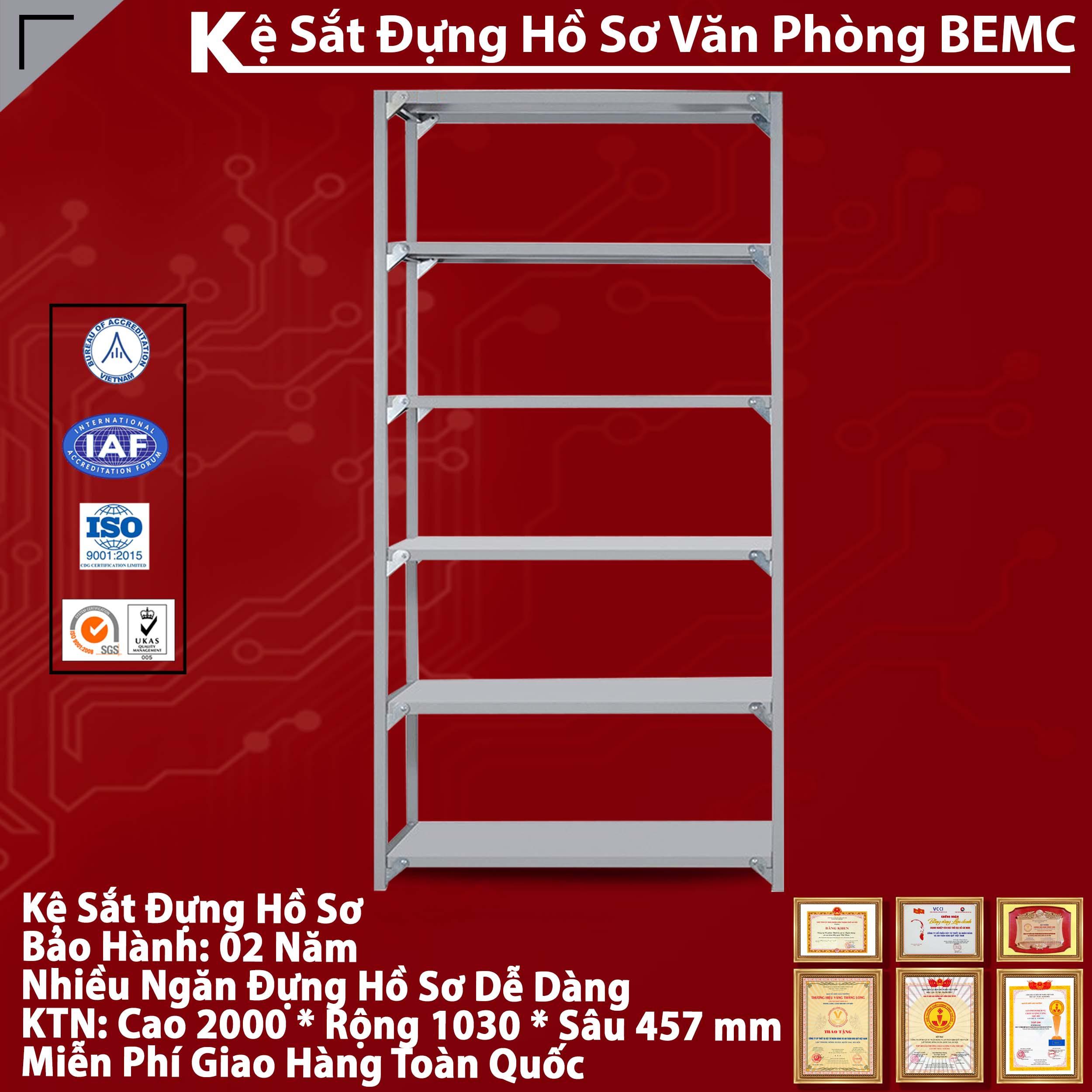 Giá GS2K1 - Giá sắt đa năng - Giá sắt